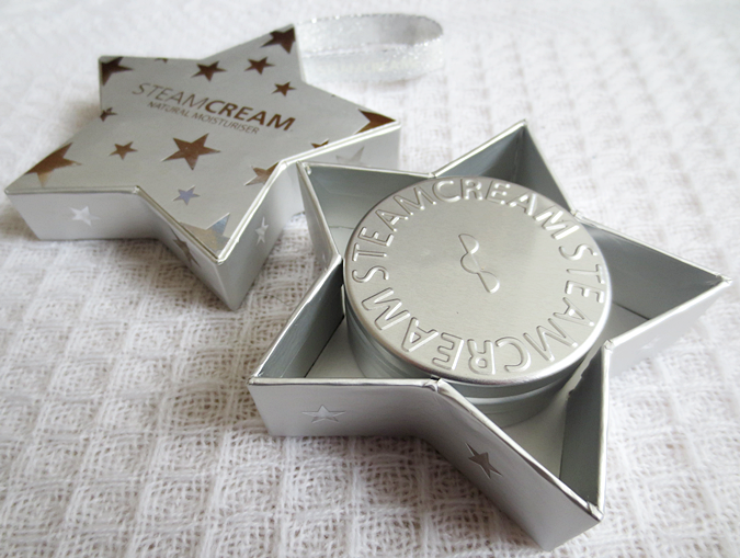 STEAMCREAM star