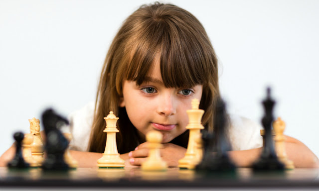 Should we test our child for giftedness?