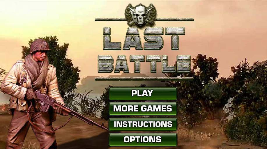 game free online play