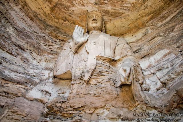 datong statue