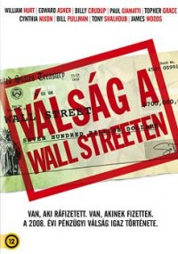 Válság a Wall Streeten online (2011)