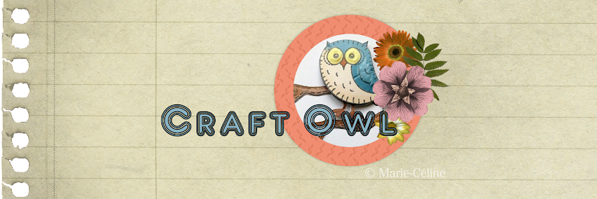 Craft Owl
