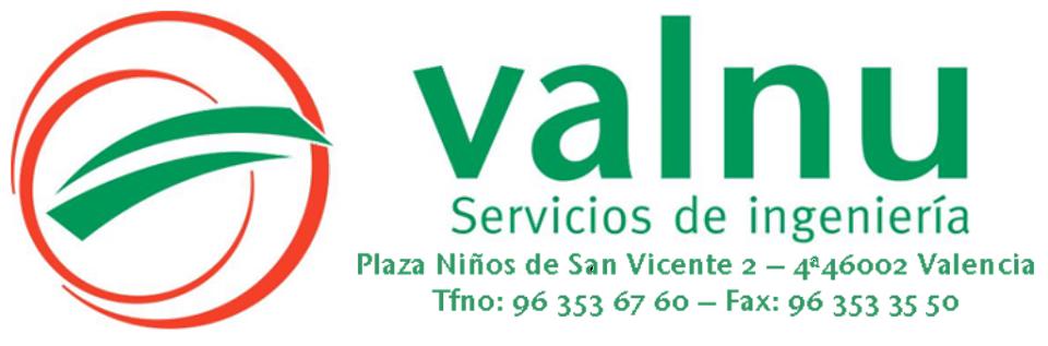 Valnu Servicios de Ingenieria S.L.