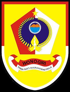Info CPNS Wonogiri 2013