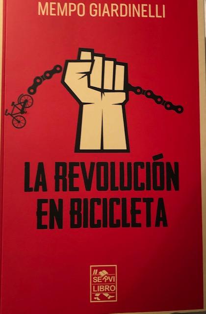 La revolución en bicicleta, en Paraguay