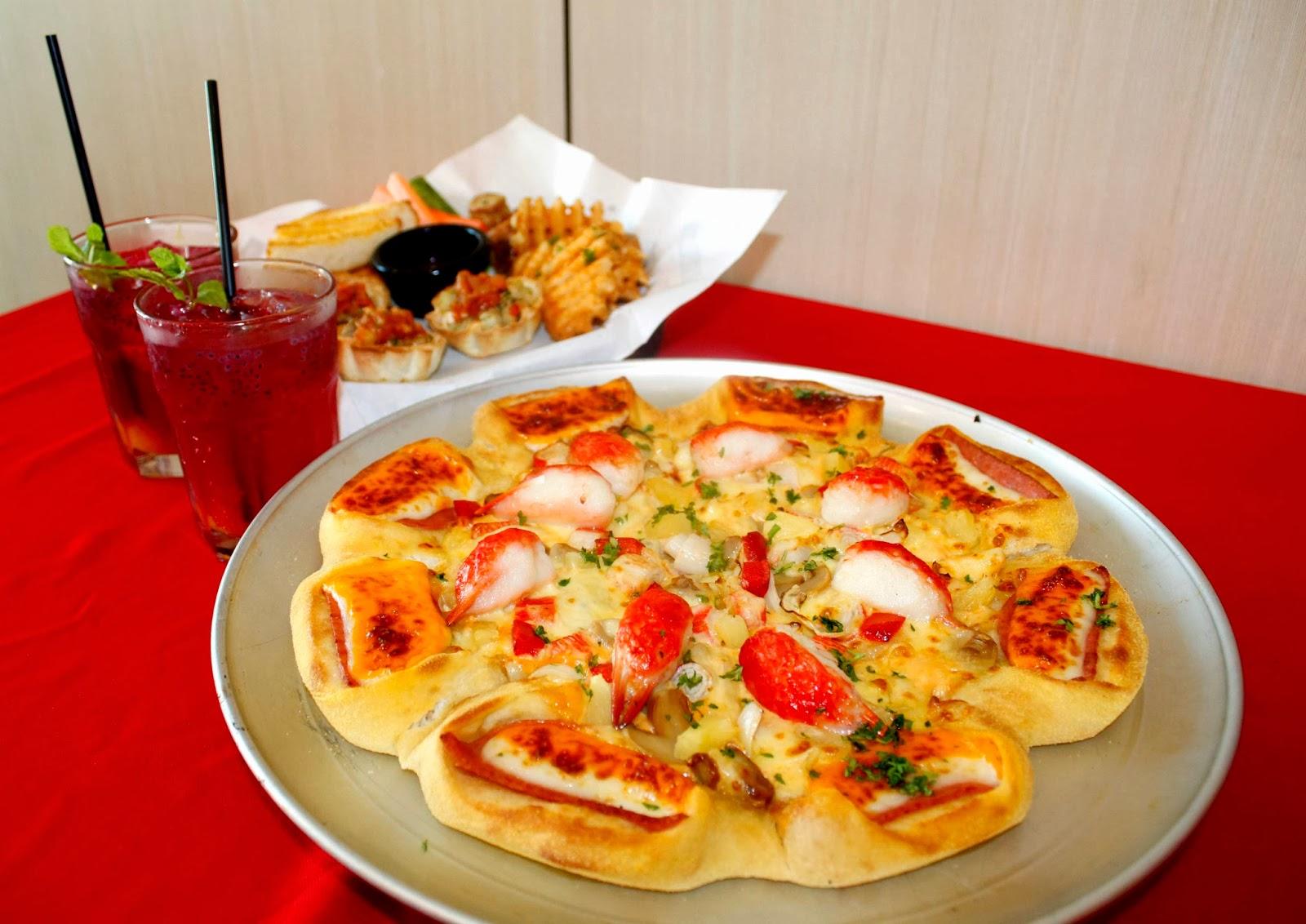 pizza hut large pizza price malaysia