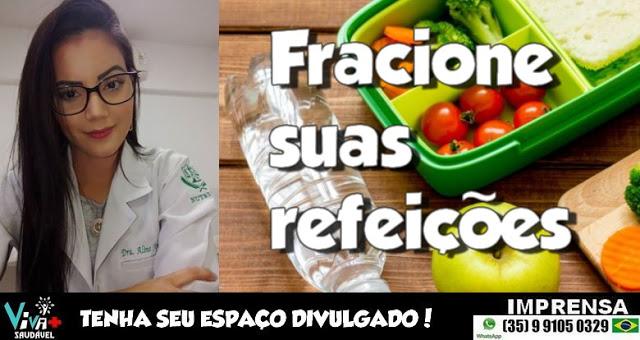 ESPAÇO NUTRICIONISTA