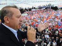 başbakan erdoğan balkon konuşması