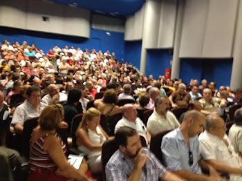 Asamblea Frente Cívico 13 -S