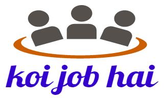 Koi Job Hai