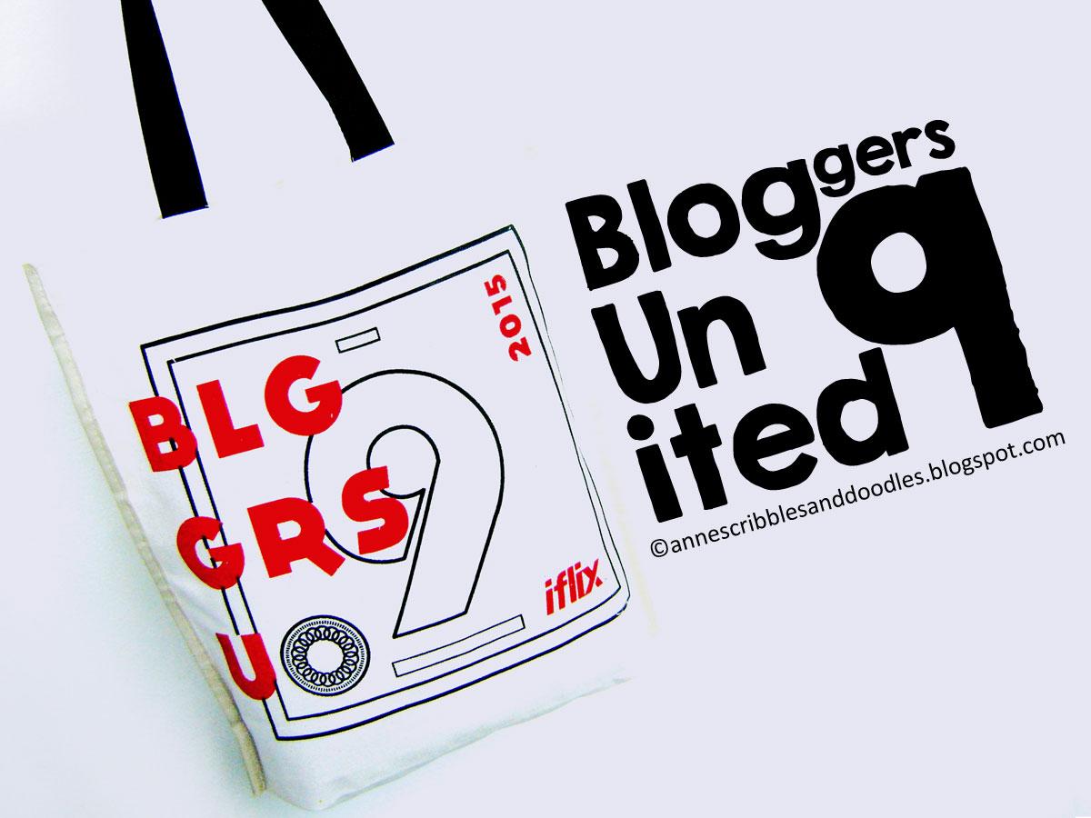 Bloggers United: #BU9xSMART