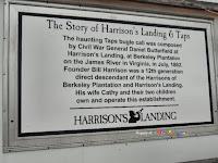 Harrison's Landing...Eatery