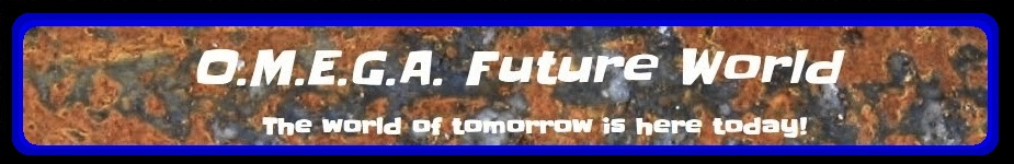 O.M.E.G.A. Future World
