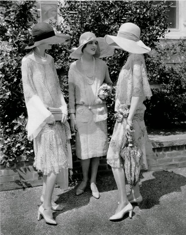 Stunning Fashion Photography By Edward Steichen From The 1920s And 1930s Vintage Everyday