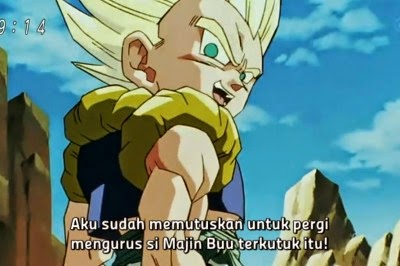 Dragon Ball Z Kai 134 Subtitle Indonesia