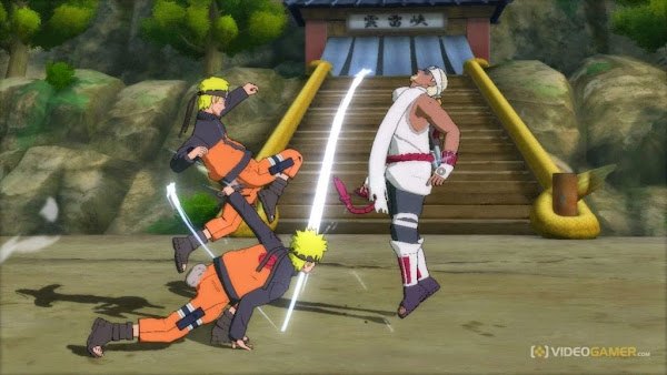 Naruto Shippuden Ultimate Ninja Storm 3 (2013) Full PC Game Mediafire Resumable Download Links