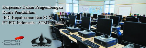 PT Electronic Data Interchange Indonesia