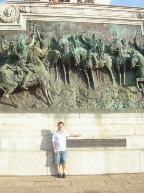 Meu blog, meu espaço  - de Sergio Matos de Souza
