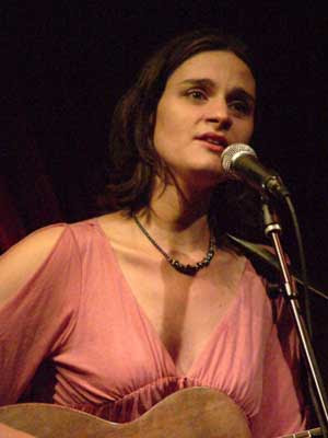 July 8th Madeleine Peyroux