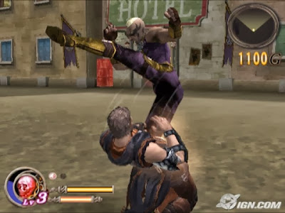 Download God Hand For PC