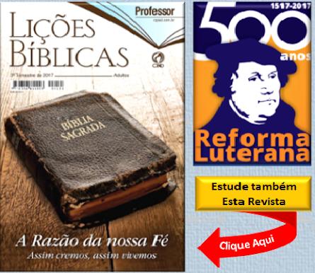 Revista - CPAD