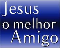 [Esboço para pregação] O MELHOR AMIGO - João 15.13-15