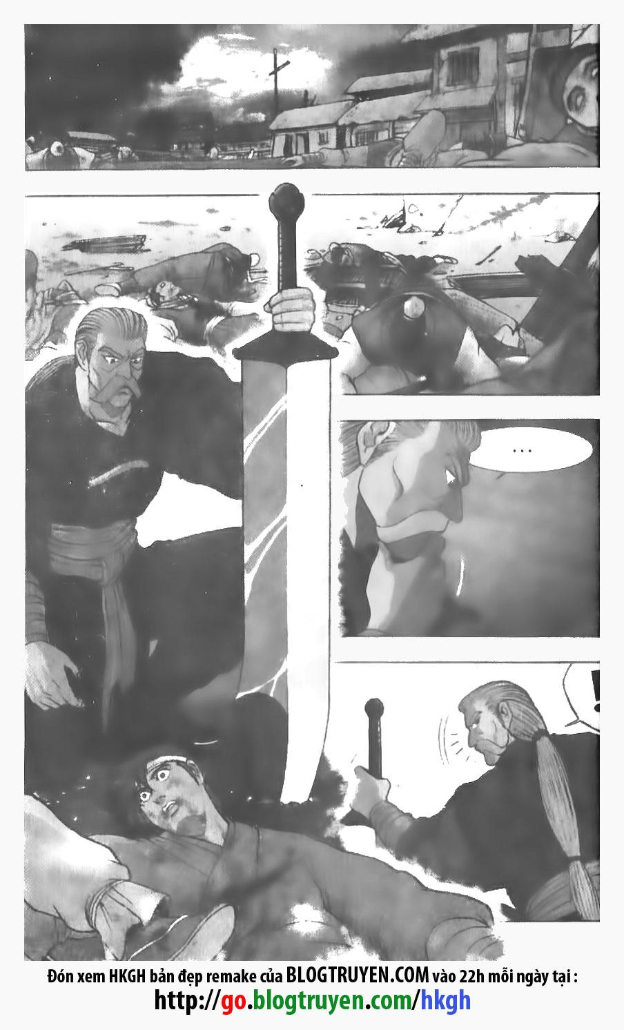 xem truyen moi - Hiệp Khách Giang Hồ Vol12 - Chap 076 - Remake