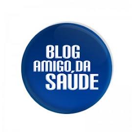 """Blog """"Amigo da Saúde"""""""