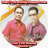 Ody Malik & Ucok Sumbara - Ginyang Mak Taci (Full Album)