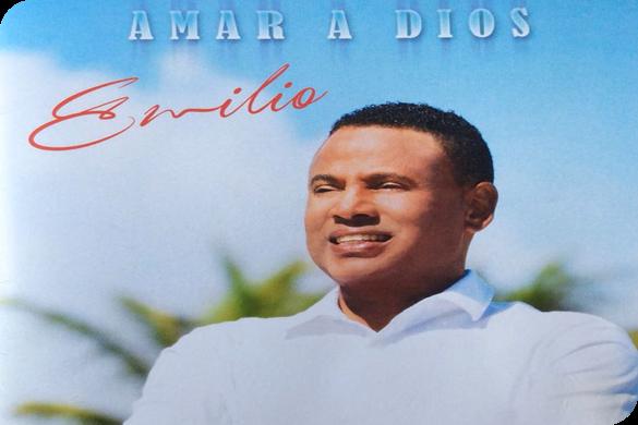 Salmista Emilio Pérez