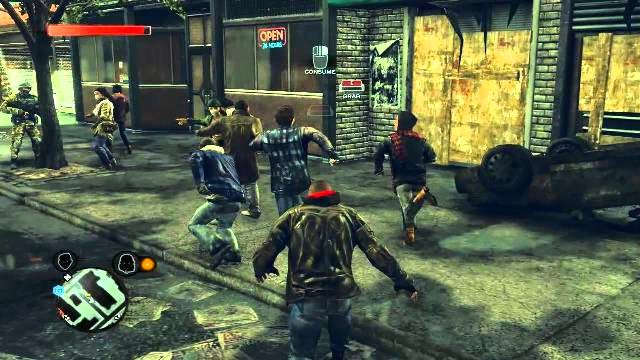 Prototype 2 Free Download PC Games