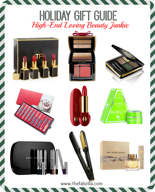 Holiday Gift Guide Beauty Edition, Holiday Gift Guide Makeup, The Best Makeups 2014