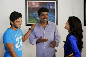 GaaliPatam movie on the sets gallery-thumbnail-2
