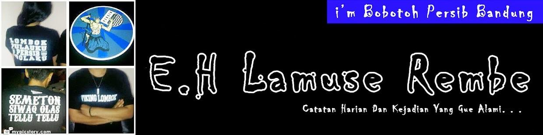 E.H Lamuse Rembe