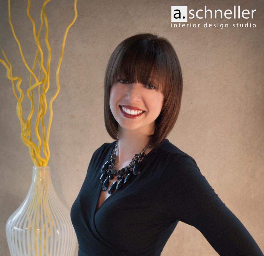 A. Schneller Interior Design Studio