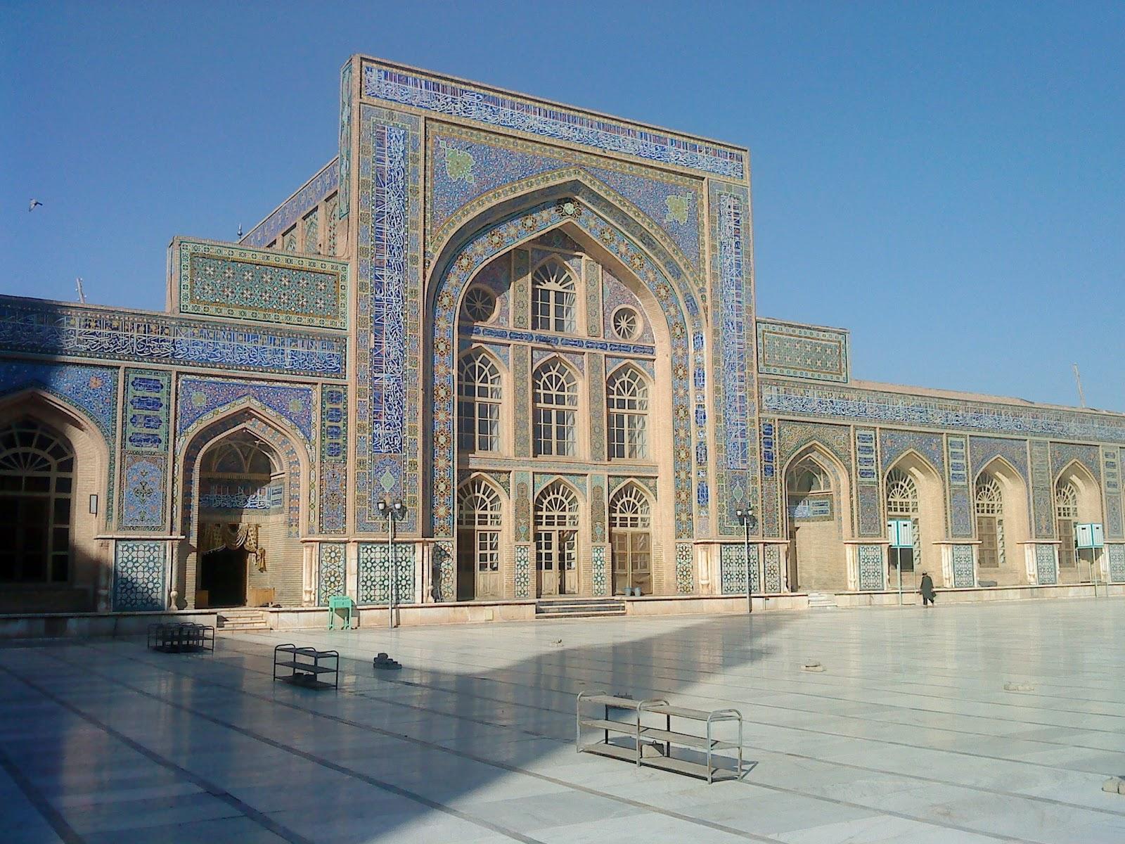 Afghanistan Tourism