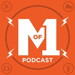 Master of One Podcast