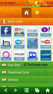 ucbrowser independence special, ucweb, ucweb java