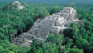 Wisata Kiamat 2012 Di Mexico