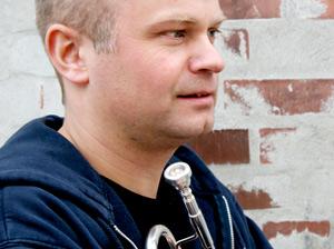Danmarks bedste trompetist til Sæby Big Band