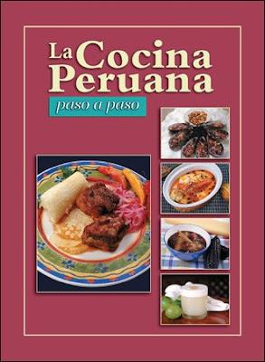 La Cocina Peruana Paso A Paso Pdf Descargar Gratis
