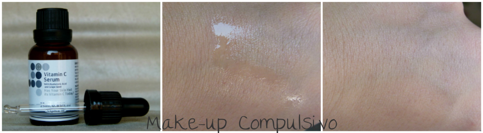 Alpha-h skincare: Vitamin C Serum, Daily essential moisturizer, Age Delay cleansing oil