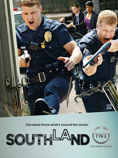 Download - Southland S05E04 - HDTV + RMVB Legendado