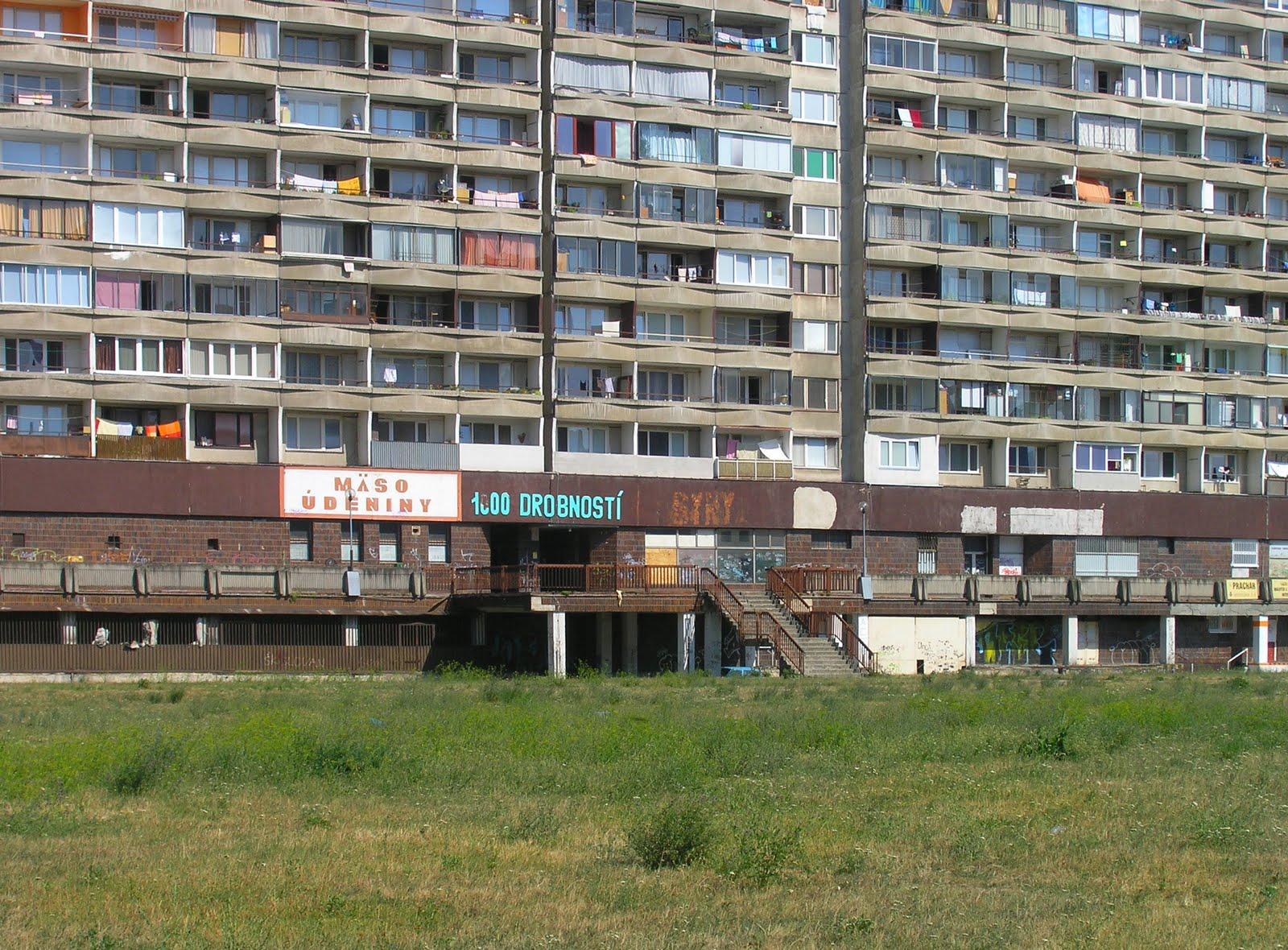 Efl teaching in bratislava experiences bratislava a for Bratislava apartments
