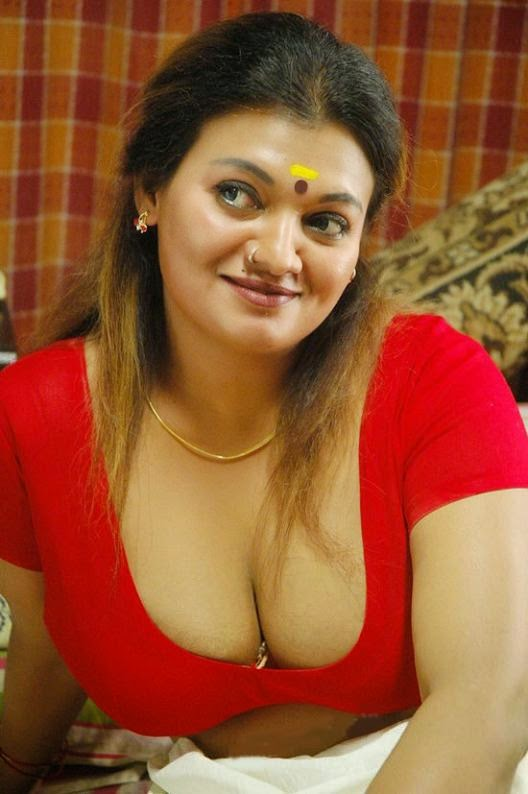 tamil b-grade actress boobs and cleavage