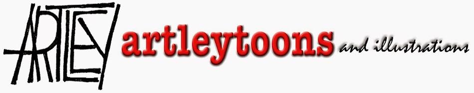 Artleytoons Online