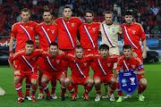 Los hombres de Advocaat tienen la calidad suficiente para lograr superar a . (rusia alineacion clasificacion eurocopa)
