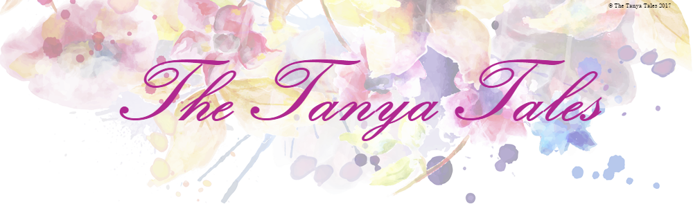The Tanya Tales