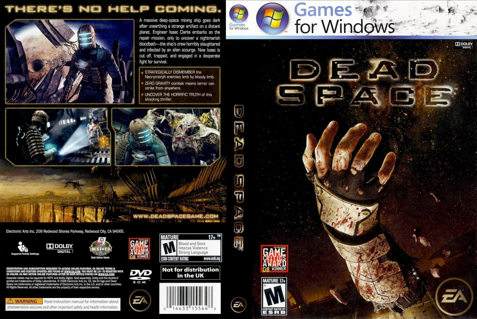 4youspace com dead space games free download dead space games rh 4youspacedeadspacegames blogspot com Dead Space PC Controls dead space pc manual