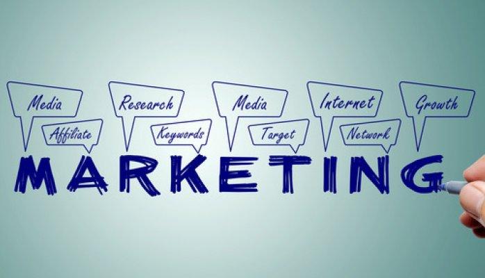 chiến lược marketing phù hợp
